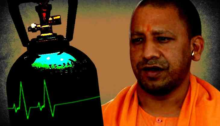 Gorakhpur tragedy: pressure mounts on Yogi, medical officer's report exposes govt lie