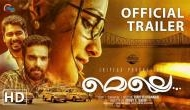 Melle: Trailer of Binu Ulahannan, Amith Chakalakkal, Thanuja Karthik film released
