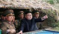 उत्तर कोरिया: मिसाइल की जद में पूरा अमेरिका, किम जोंग बना परीक्षण का गवाह