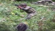 Indian Army enhances troop level along Sikkim, Arunachal