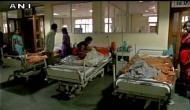 गोरखपुर त्रासदी: अस्पताल के क्लर्क को पुलिस ने किया गिरफ्तार, बकाया बिल रोकने का आरोप