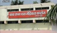 Gorakhpur: 42 children die in last 48 hours at BRD hospital, seven due to Encephalitis