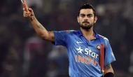 ICC ODI rankings: Virat Kohli continues to dominate at no.1 spot for batsmen