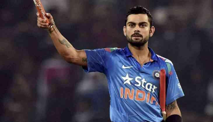 Sabbir's comparison with Kohli piques Indian interest