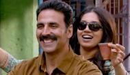 अक्षय कुमार के कुत्ते ने देखी 'टॉयलेट एक प्रेम कथा', फिर अनोखे अंदाज में किया फिल्म का प्रमोशन
