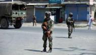 कश्मीर के शोपियां में सुरक्षाबलों और आतंकियों की मुठभेड़, दो जवान शहीद