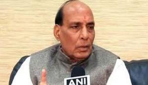 BJP backs Rajnath's statement lauding NIA for decline in stone-pelting incidents in J-K