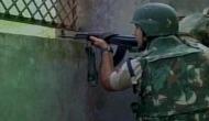 जम्मू-कश्मीर: शोपियां में सुरक्षाबलों ने दो आतंकियों को किया ढेर