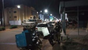 बुर्किना फासो में आतंकी हमला, होटल और रेस्तरां में भारी गोलाबारी