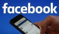 Facebook लॉगिन के लिए जरूरी होगी बायोमेट्रिक आईडी?