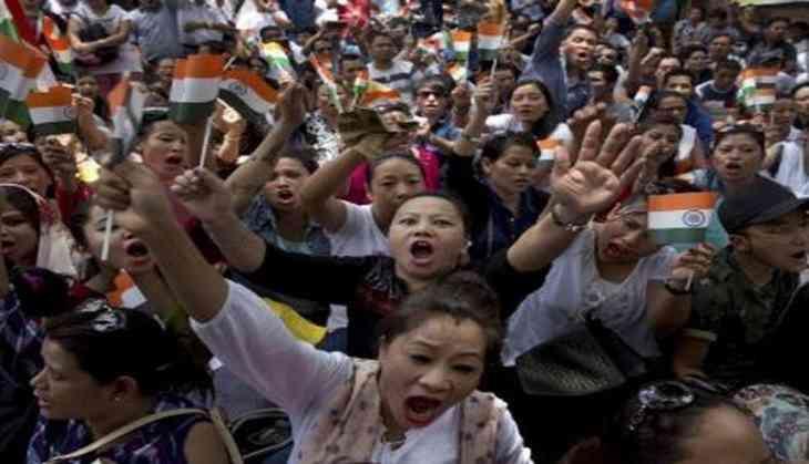 Darjeeling Unrest: GJM to suspend its hunger strike today