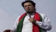 Imran Khan to contest general election from Karachi
