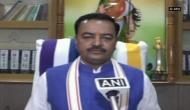 UP deputy Chief Minister admitted in AIIMS