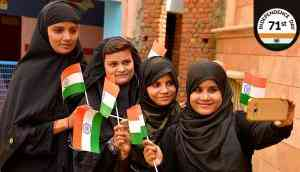 'Can you ever respect the national flag & anthem the way we do?' Muslims ask RSS