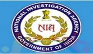 Terror-funding case: NIA conducting searches at 12 locations in J-K
