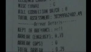 Man receives electricity bill of Rs 38 bn in Jharkhand