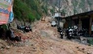 Kailash Masarovar cloudburst: Four bodies recovered in Malpa