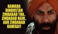 बाॅलीवुड फिल्मों के 10 बेहतरीन डायलॉग, जो जगा देते हैं देशभक्ति का जज्बा