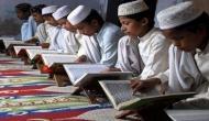 यूपी में योगी सरकार ने 46 मदरसों की अनुदान राशि रोकी