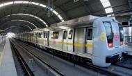 DMRC issues statement to keep metro parking shut for I-Day