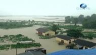 नेपाल में बाढ़ से तबाही, मरने वालों की तादाद 64 पहुंची