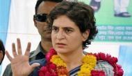 कांग्रेस: प्रियंका को कार्यकारी अध्यक्ष बनाए जाने की ख़बर झूठी
