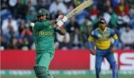 Sri Lanka 'keen' to tour Pakistan for first time since 2009