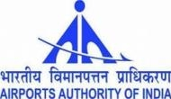 Airports Authority of India celebrates 71st Independence Day Anniversary