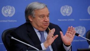UN chief expresses concern over violent India-China border clashes, urges 'maximum retraint'