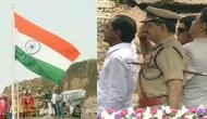 On I-day, KCR highlights state's progress, while TN remembers late 'Amma'
