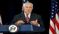 US proud to stand by Indians in cause for freedom, prosperity around globe: Rex Tillerson