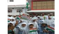 UP Madrasas celebrate Independence Day by unfurling tricolor
