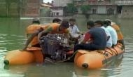 बिहार: बाढ़ से हालात भयावह, अब तक 72 ने गंवाई जान