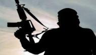 जम्मू- कश्मीर: अनंतनाग जिले में आतंकवादियों ने पुलिस अफसर को मारी गोली