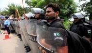 Balochistan, Pakhtunkhwa ministers oppose ban on automatic weapons