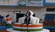 Netaji's statue disfigured: C.K. Bose slams Mamata, accuses 'TMC goons'