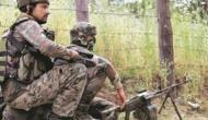 Jammu-Kashmir: Pakistan violates ceasefire in Poonch