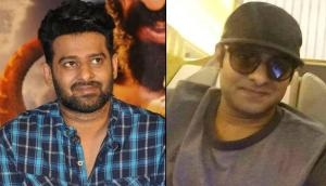 Saaho to become Prabha's first straight Bollywood film?