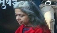 I would die if not given medical assistance: Indrani Mukerjea on bail
