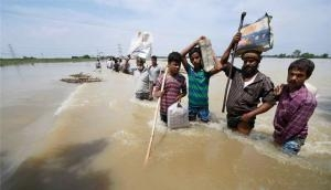 In photos: Floods in Bihar worsen, 6 million affected and over 50 killed
