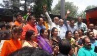 MP: मंदसौर में मातम के बाद पहली परीक्षा में 'मामा' पास, कांग्रेस भी फ़ायदे में