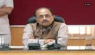 Criminal negligence if anyone dies due to oxygen supply shortage: UP Health Minister