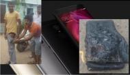 स्मार्टफोन यूजर्स सावधानः पैंट की जेब में फट गया Redmi Note 4