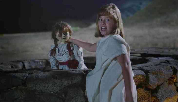Annabelle: Creation movie review – Has the Conjuring franchise lost its scare-factor?