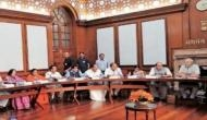 Cabinet reshuffle: 9 new faces to be inducted into Modi govt tomorrow