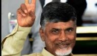 Andhra CM Chandrababu Naidu lays foundation stone for Kings College Hospital