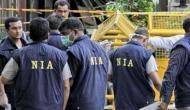 टेरर फंडिग केस: NIA ने कश्मीर में हुर्रियत नेता के घर छापा मारा