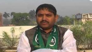 RJD suffers another blow, spox Pragati Mehta joins JD(U)