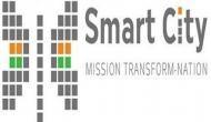 Srinagar to be developed as Smart City