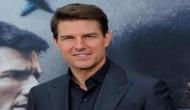 'MI 6' production halted after Tom Cruise breaks ankle while shooting